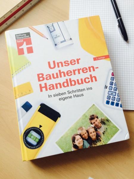 Bauherrentagebuch-Stiftungwarentest