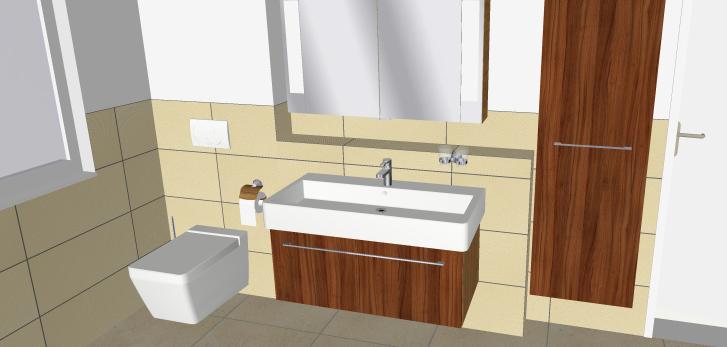 Fantastisch Herausforderung Badplanung U2013 Wer Baut Unser Bad?