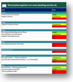 Tabelle_Organisation_Hausbau