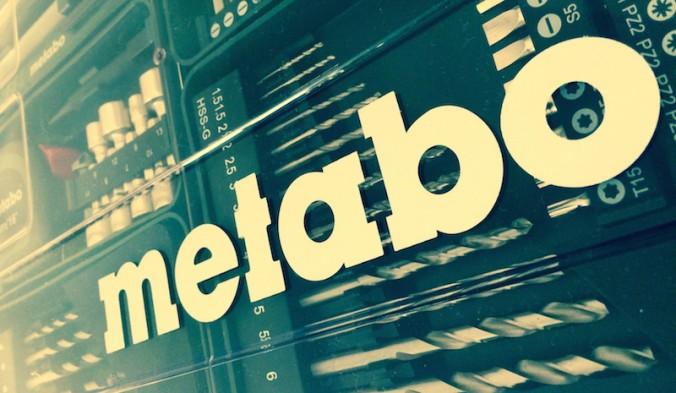 Metabo_Werkzeug