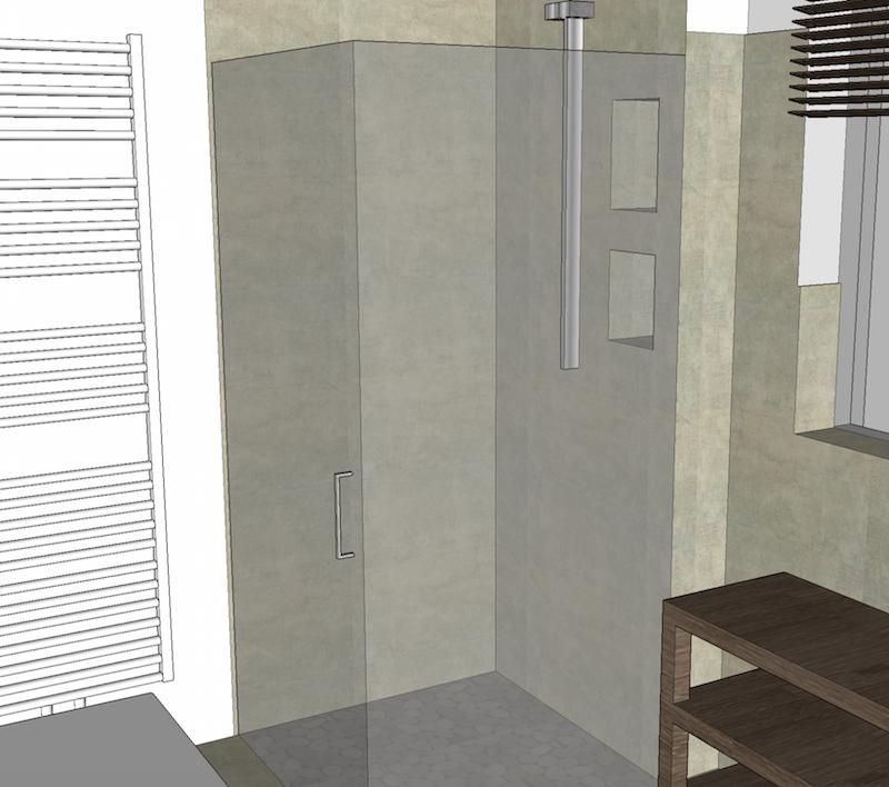 bodengleiche dusche baublog werder bautagebuch und erfahrungsbericht. Black Bedroom Furniture Sets. Home Design Ideas