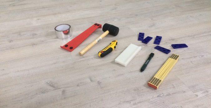 Werkzeug für die Renovierung