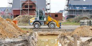 Bauboom in Deutschland und die Folgen für Bauherren