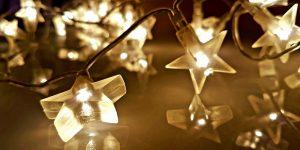 Atmosphäre im Haus schaffen mit Licht und LEDs
