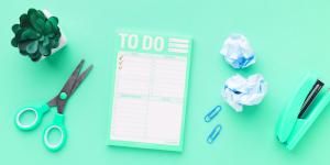 Zeitmanagement: Den Alltag als Hausbesitzer organisieren